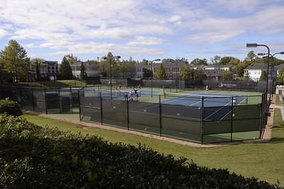 Reeves Tennis Center 10-16-17