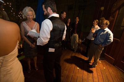 Haynes Wedding - 11.28.10