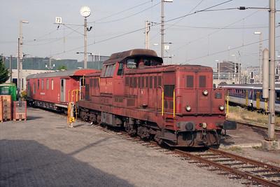 SBB Class Bm 6/6