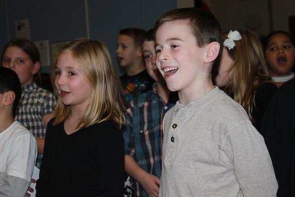 Pollard Grade 2 Play