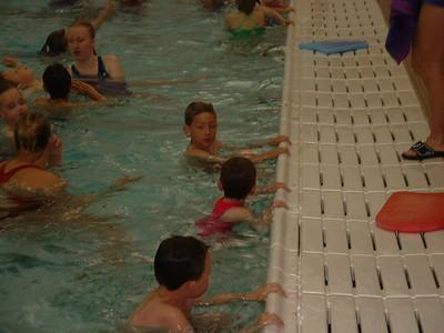 2003-05-11, swimming