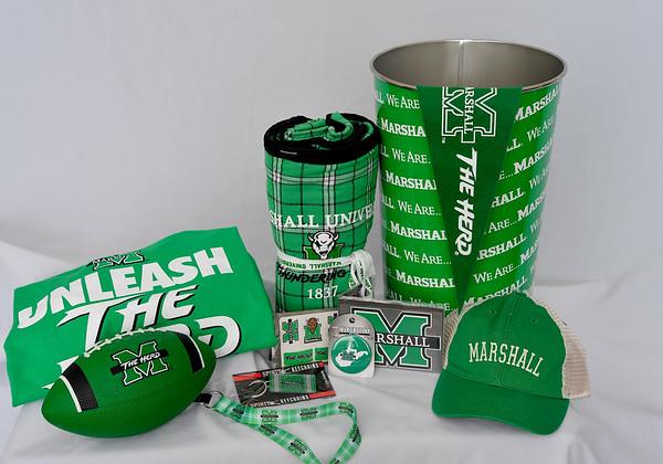 Marshall Brands