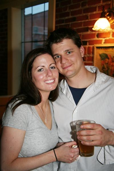 Jessica & Matt Wedding - 1