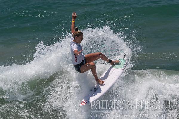 2019 Supergirl Surf Pro