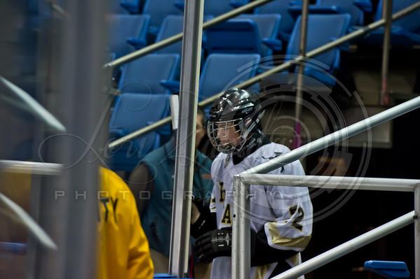 2012-02-04 - St. Anthony's Friars JV v Iona Prep @ Nassau Coliseum