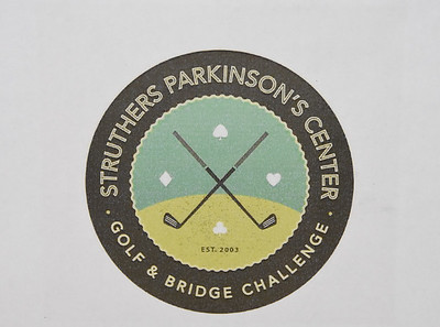 2016 Struthers Parkinson's Golf and Bridge Challenge
