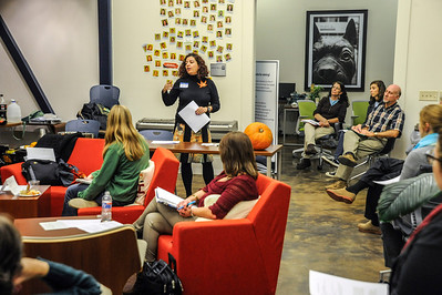 Impact Fellows Report@Space