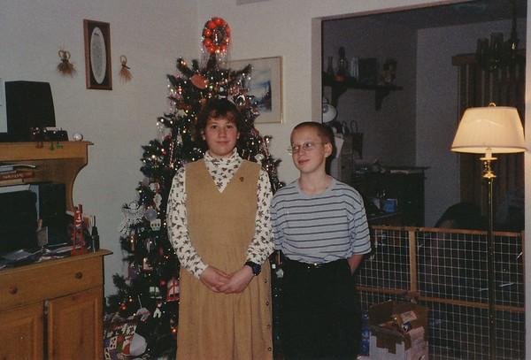 2001-12 Christmas