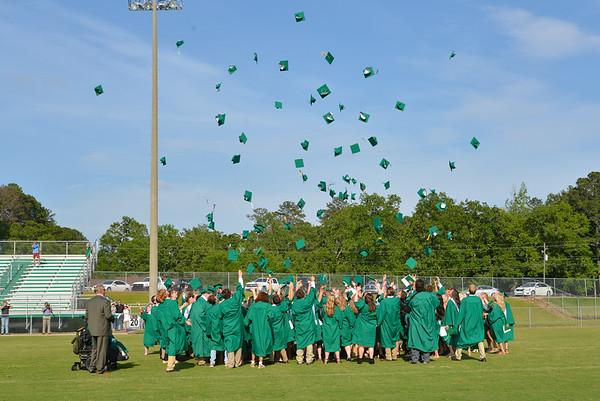 HBHS Graduation 2020