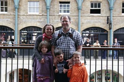 2011-05-09 Bradley's in London