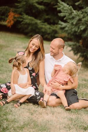 Oiseth Family | September 2019
