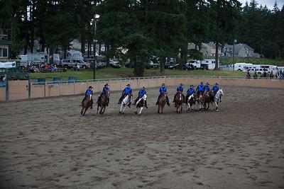 Rhinestone Cowgirls