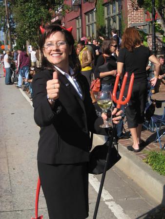 L5P Halloween Parade 2008