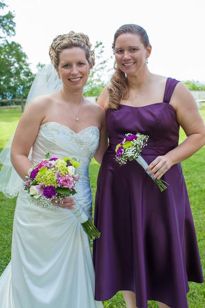 Brockway Between Wedding & Reception 6-8-2013