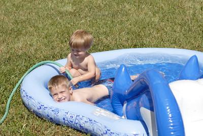 Kids September 09