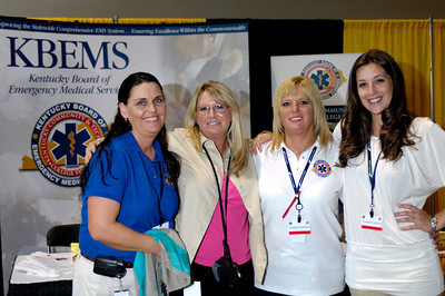 2010 Kentucky EMS Conference and Expo