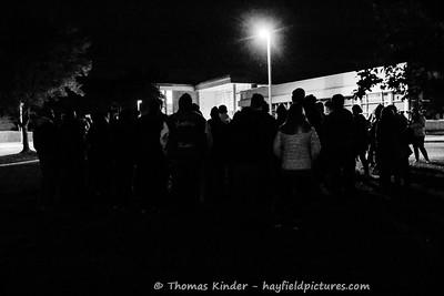 Vigil for Brandon 10/19/19