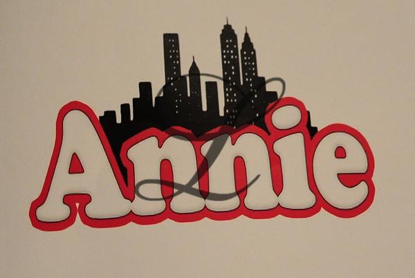 JHS-ANNIE 2014