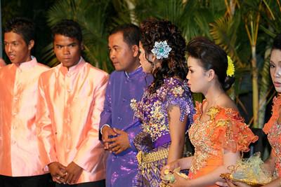 Cambodia Wedding 16.Nov, 08
