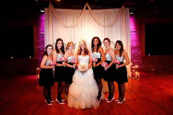 Fetter - Wedding Party