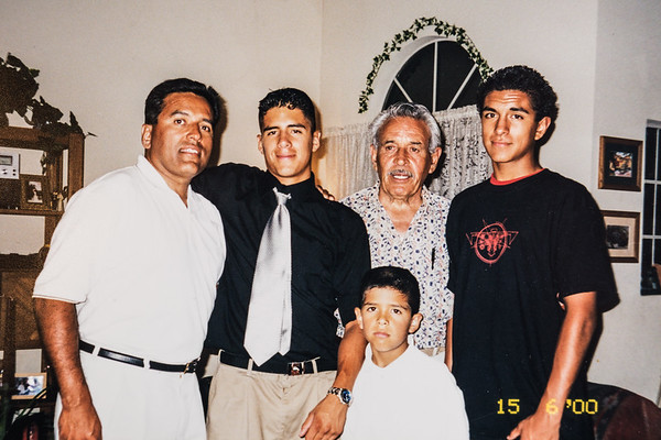 1991 - 2001
