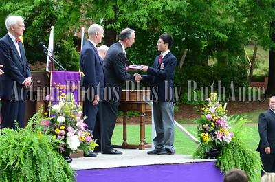 Darlington Graduation Diplomas ONLY