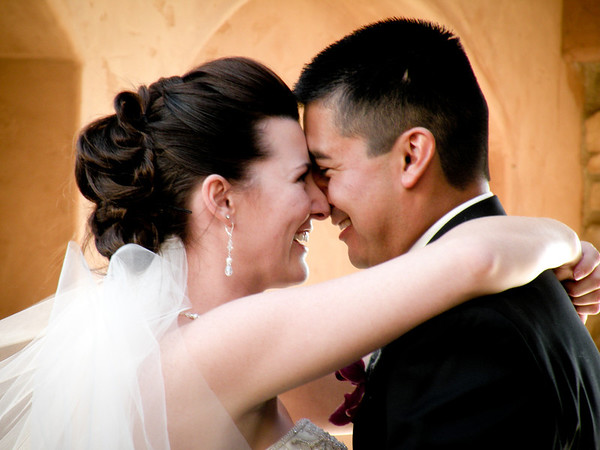 Stacy and Felipe (Paso Robles, CA)