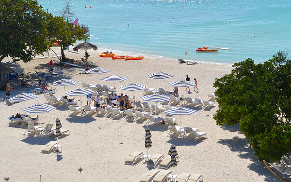 QB 2015 Aruba