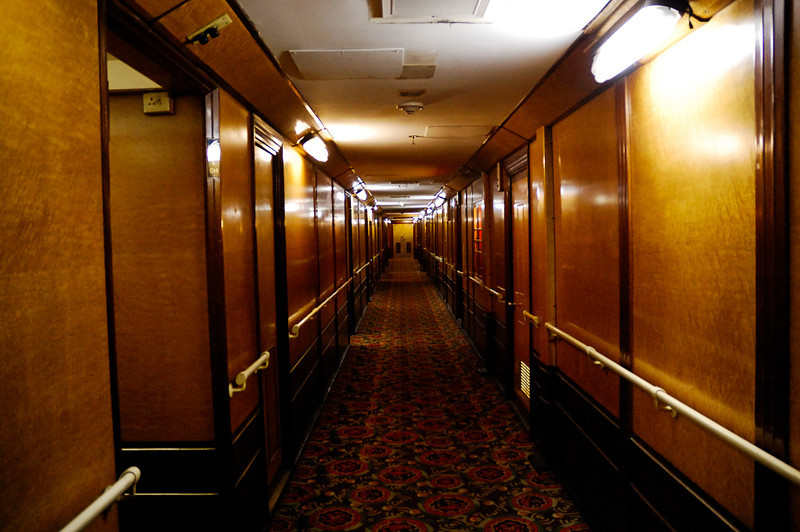Queen Mary-7