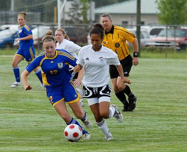 Soccer 9/20/2008