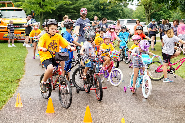 2016 Ride 4 thEM Kids Activities