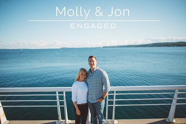 Molly & Jon