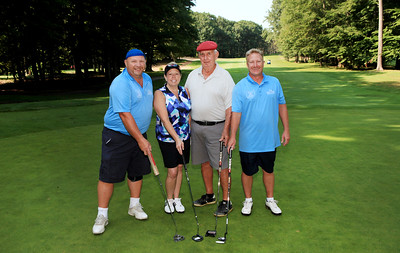 01A - Golf Teams