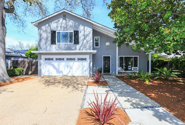 3341 Louis Rd, Palo Alto