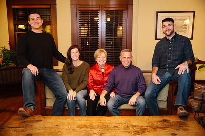 Collis Family 2016