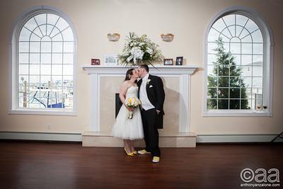 Tina and Michael's Wedding