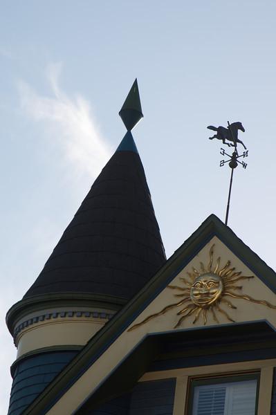 Victorian Roofline