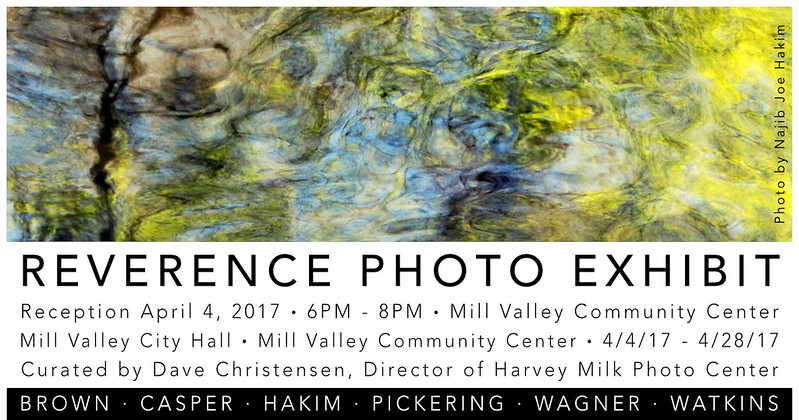 Reverence 2017 - Mill Valley