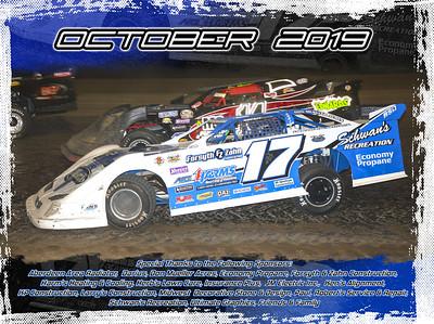 Tyler Lambert Calendar