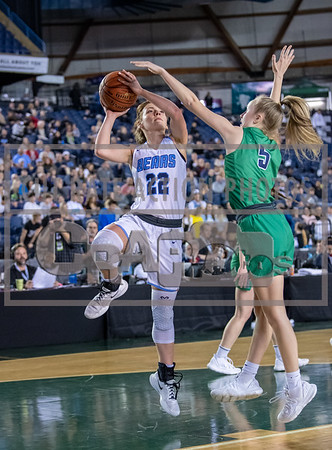 Woodinville vs Central Valley (WIAA 4A Final)
