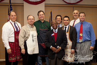Collin County GOP-Holiday Open House 2011