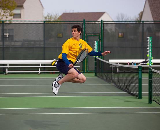 Tennis 2013 Walnut