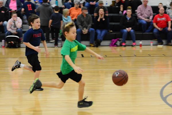 youth basketball and football banquet 2 1 20