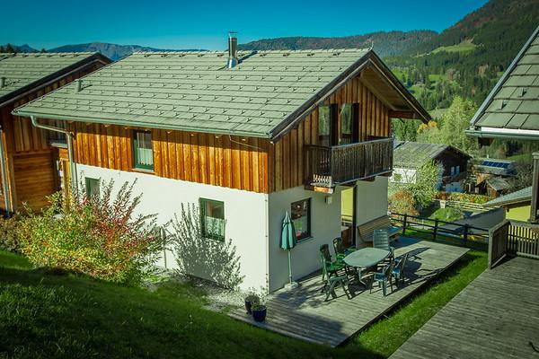 Alpendorf Haus 04
