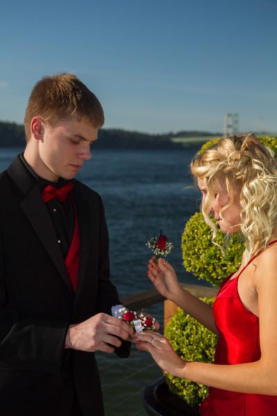 Sydney Russell & Jake's Prom 2013-5.jpg