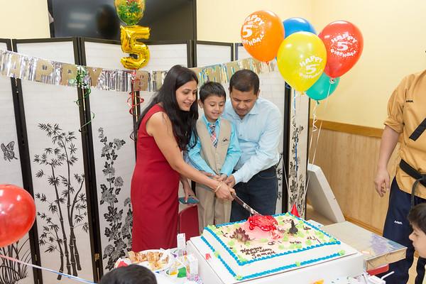 0119 Samar Birthday