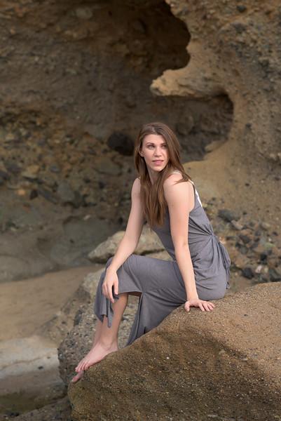 Stephanie: Modeling Portfolio