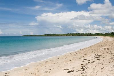 Cairns & Fiji