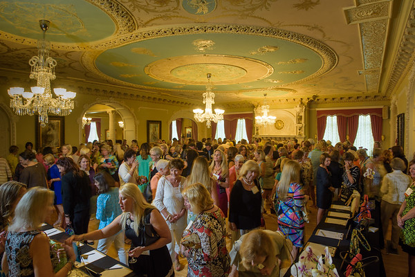 Power of the Purse 2016