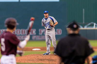 Sycamores at Mississippi State (Feb. 24, 2017)